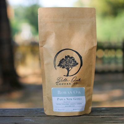 Rowan Oak Coffee