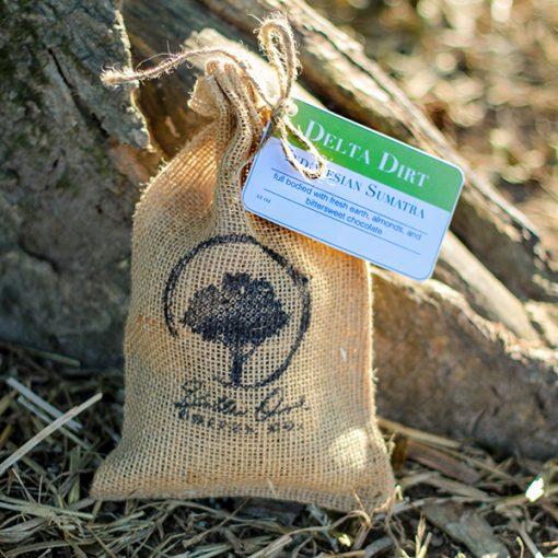 Delta Dirt Coffee
