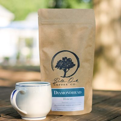 Diamondhead Coffee