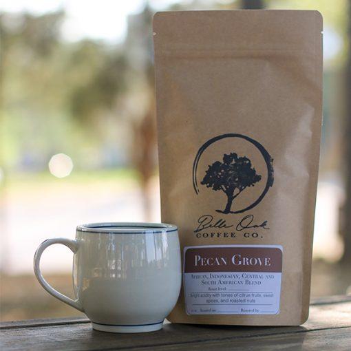 Pecan Grove Coffee