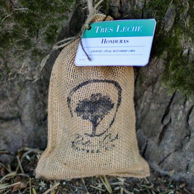 Tres Leche Green Bean Coffee