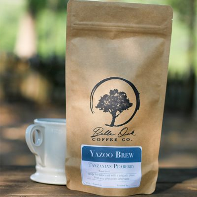 Yazoo Brew Coffee